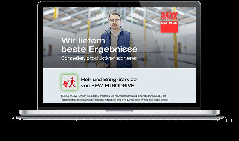 tessmar_brandevolution_sew_eurodrive_e-mailing-kampagne_laptop_03